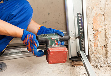 Garage Door Repair Services | Garage Door Repair Queen Creek, AZ
